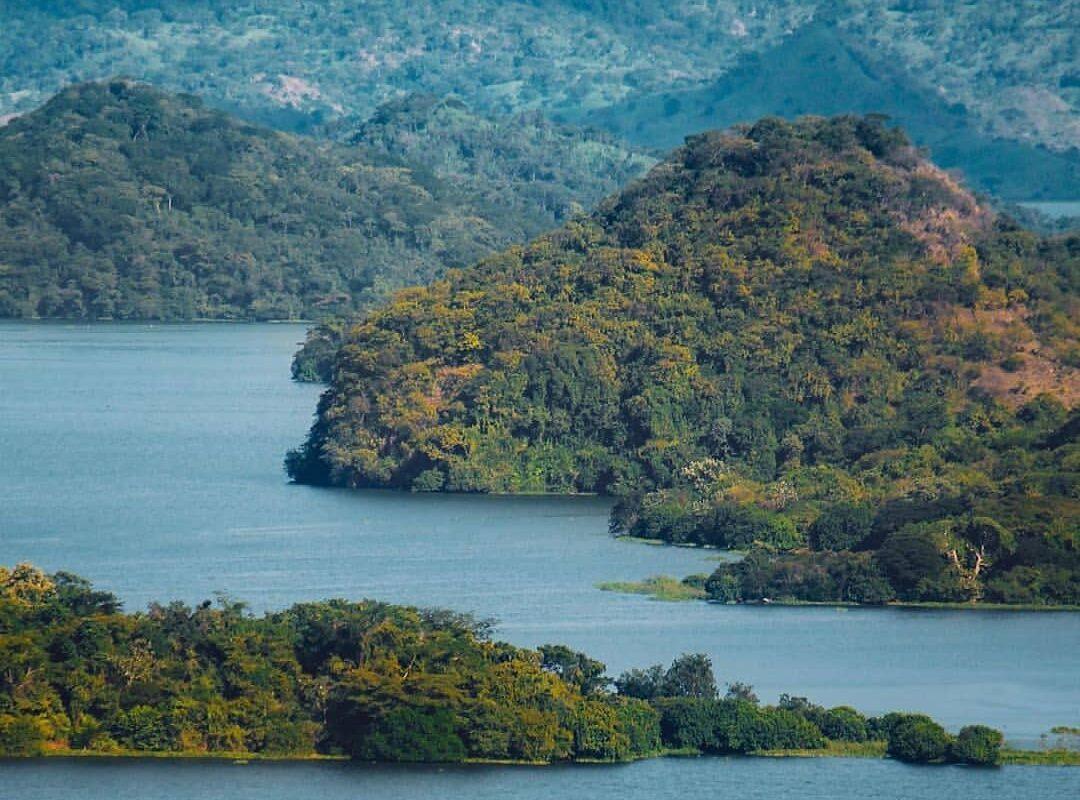 Lago de Suchitlán