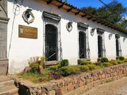 Casa de Alejandro Coto