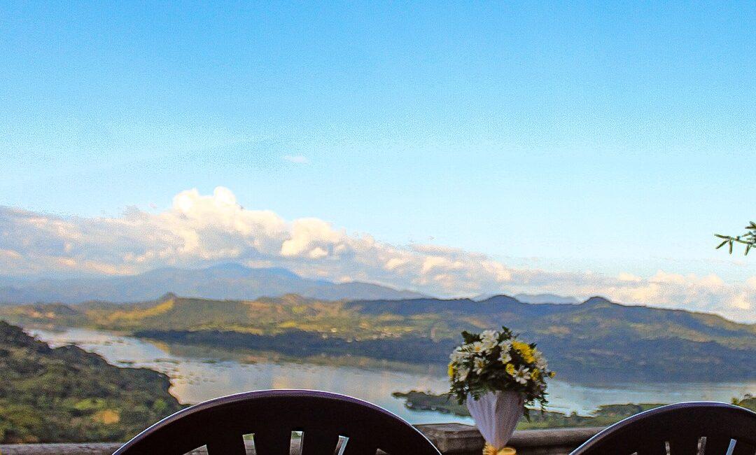 Hotel La Posada de Suchitlán en Fotografías
